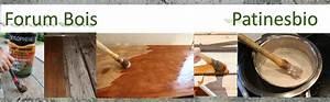 Comment Blanchir Du Bois : utiliser la cire d 39 abeille sans essence de t r benthine peintures et enduits naturelles et l ~ Melissatoandfro.com Idées de Décoration