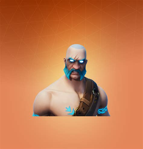 fortnite ragnarok skin outfit pngs images pro game