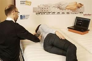 Richtige Matratze Finden : kein grund zur sorge so leicht findet man bei uns die richtige matratze liegen sitzen ~ Eleganceandgraceweddings.com Haus und Dekorationen