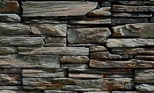 Polystyrenové obklady stěn imitace kamene