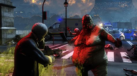 killing floor 2 killing floor 2 screens all the gore guns monsters you re gonna need vg247