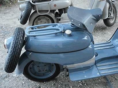 Scooter Motoconfort Restauration Moby Sb 1955 Cliquez