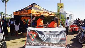 PHX SOUL BROTHERS MC 42ND ANNUAL PICNIC-VIDEO BY FATIMAH ...