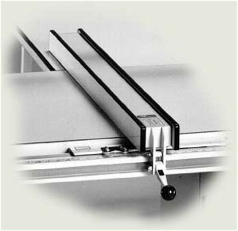 table  fence system  interchangable table  fences
