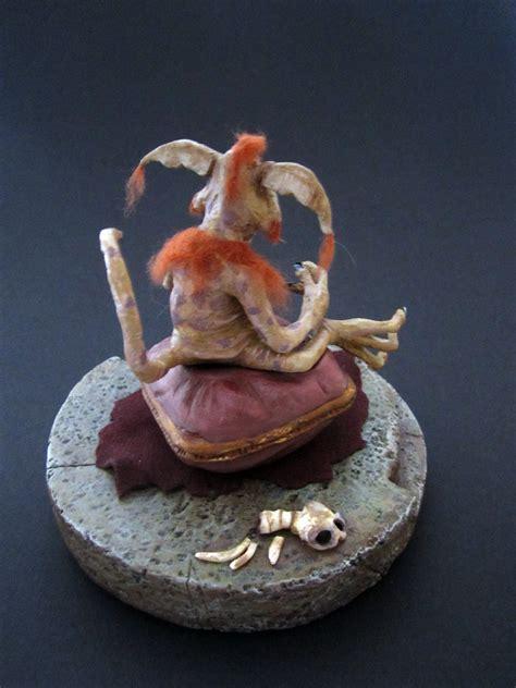 Salacious B. Crumb - Custom Scenery
