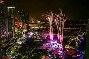 Ultra Music Festival 2018 Stage Designs | Miami New Times