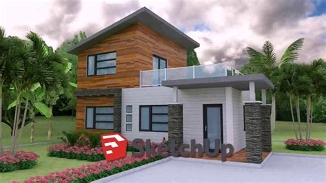 home design   sketchup youtube