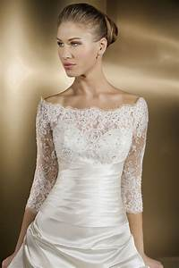 lace wedding dress with off the shoulder sleeves and With lace off the shoulder wedding dress