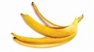 Как вывести бородавку банановой кожурой