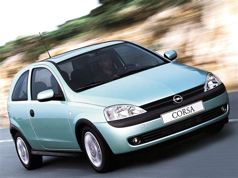Opel Corsa C D Gebrauchtwagen Kaufen Autozeitung De