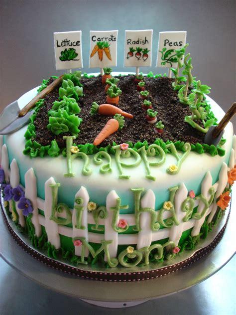 green thumb cake cakewalk catering