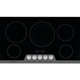 induction  radiant cooktop home decor