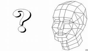 Kopf Abstrakt Fragezeichen Ausmalbild Malvorlage Medizin