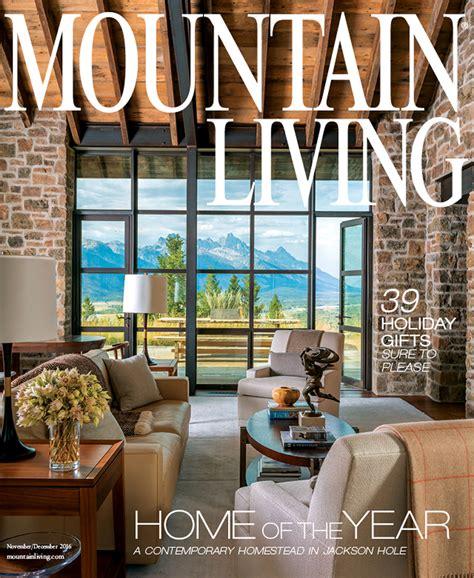 jackson hole interior design firm wrj design wins mountain