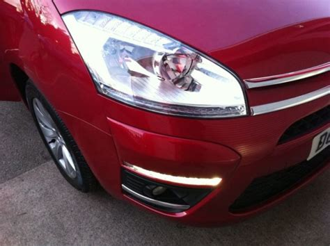 forums c4 picasso and grand picasso general questions aux sidelights daytime leds c4 ds4