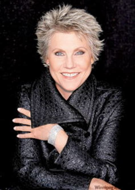 happened  anne murray news updates gazette review