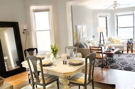 how to make a dining room look bigger how to make your small dining room look amazing