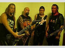 Slayer Tablaturas para Guitar Pro