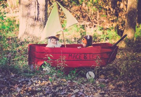 Where The Wild Things Are Wagon Boat by Where The Wild Things Are Kids Shoot By Hayley Smith