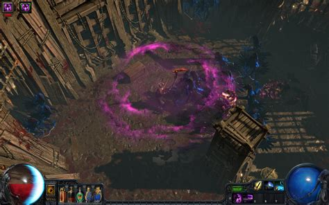 Weakness Exles by Path Of Exile