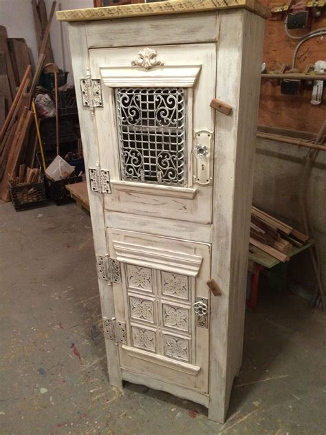 custom made linen cabinets hand made steunk clothing linen cupboard antique
