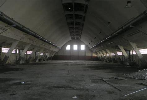 Paraboloidi, Un Patrimonio Architettonico Dimenticato