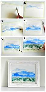 17 best ideas about how to paint on pinterest learn to With what kind of paint to use on kitchen cabinets for birch tree canvas wall art