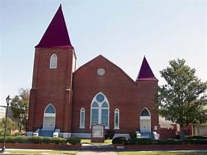 Springfield Baptist Church   New Georgia Encyclopedia