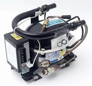 Frigomatic W 50f 12  24v 80gr Water Cooled Condenser Set