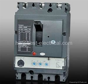 Schneider Ns  Nsx Compact Mccb  Moulded Case Circuit Breaker