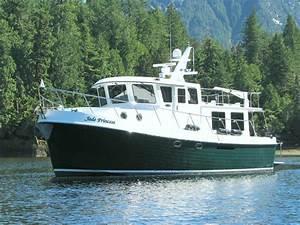 Sold Boat 2008 American Tug 41 Jade Princess