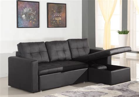 canapé d angle relaxima canapé d 39 angle convertible cuero noir canapés d 39 angle