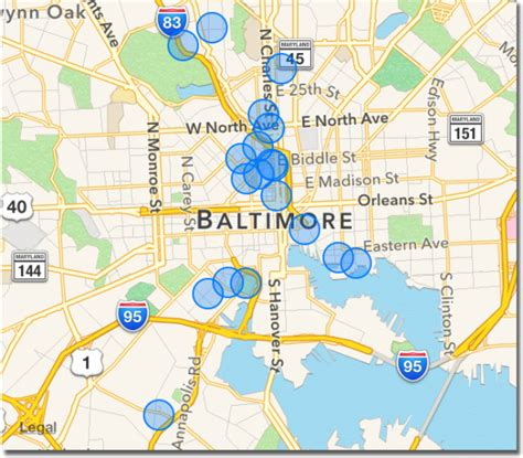 track iphone location how to see ios 7 s location data maps isource