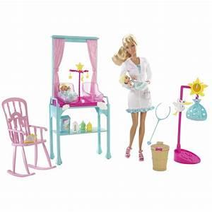 barbie bebés SweetBie