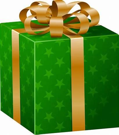 Clipart Gifts Christmas Present Transparent Frames Webstockreview