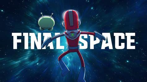 tbs final space release date set den  geek
