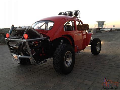 baja buggy street legal street legal turbo subaru wrx powered 5 speed vw class 5