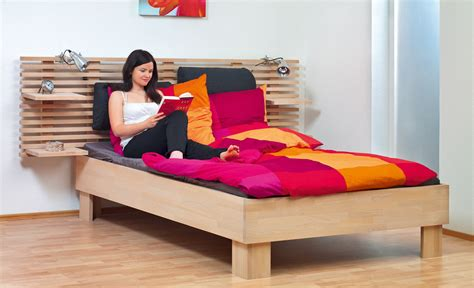 Betten Zum Selber Bauen by Bett Selber Bauen Selbst De