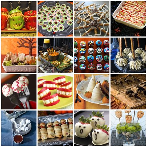 food ideas for 6 easy quick kids party food ideas