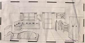 Perspektive Zeichnen Raum : perspektive ~ Orissabook.com Haus und Dekorationen