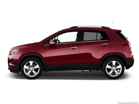 2015 Chevrolet Trax 1ls by Image 2015 Chevrolet Trax Fwd 4 Door Ls W 1ls Side
