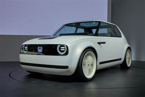 Honda Officially Confirms Urban EV For Production In 2019 ...