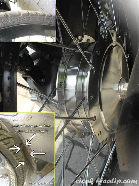 Mio Soul Ring 17 Photos by Kumpulan Modifikasi Motor Matic Xeon Gt Terlengkap