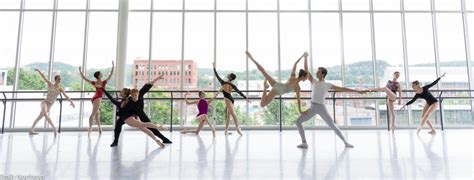 video audition pittsburgh ballet theatre