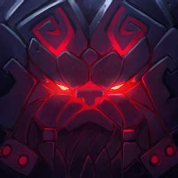 ornn  exclusive forgemaster icon