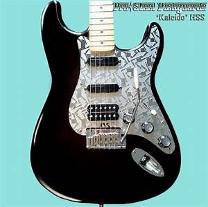 Fender Vintage Noiseless Strat