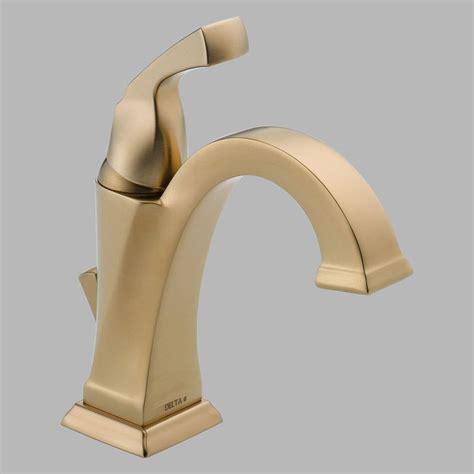 delta dryden faucet single handle delta dryden 551 single handle centerset bathroom sink faucet