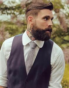Coupe De Cheveux Homme Hipster : coiffure hommes automne hiver 2016 ces coupes de cheveux pour hommes qui nous s duisent elle ~ Dallasstarsshop.com Idées de Décoration