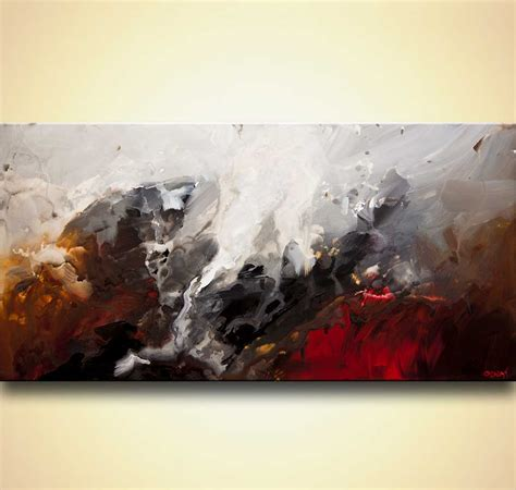 Painting For Sale Abstract Art Modern Abstract Painting