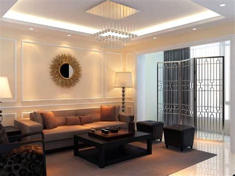 Inspirierend Wohnzimmer Decken Ideen  Wohnzimmer Ideen